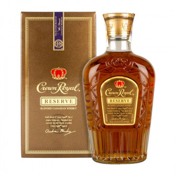 Crown Royal Reserve 0,75l 40%