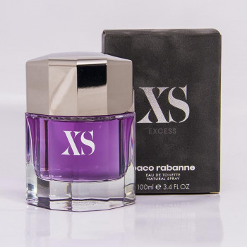 Paco Rabanne XS Excess pour Homme EdT 100ml