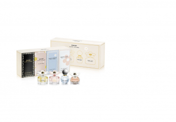 M.Jacobs Coffret