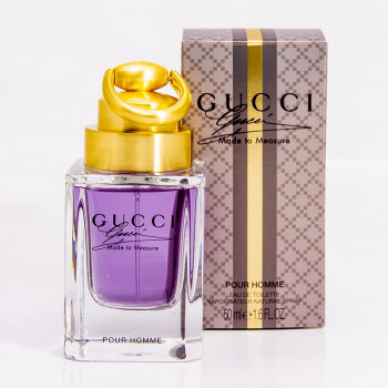 Gucci Made to Measure EdT 50ml