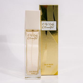 V.B.My Lady Beautiful EdT 100ml
