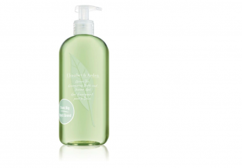 E.Arden Green Tea Bath+Shower Gel 500ML